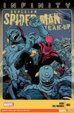 SUPERIOR SPIDER-MAN TEAM UP #3 INF