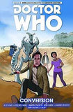 DOCTOR WHO 11TH HC VOL 03 CONVERSION