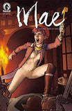 MAE #5 - Kings Comics