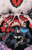 BATMAN VOL 3 #7 (MONSTER MEN)