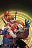 RED HOOD AND THE OUTLAWS VOL 2 #2