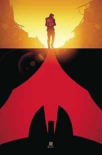 BATMAN BEYOND VOL 5 #16