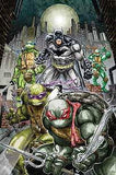 BATMAN TEENAGE MUTANT NINJA TURTLES DIRECTORS CUT #1