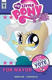 MY LITTLE PONY FRIENDSHIP IS MAGIC #46