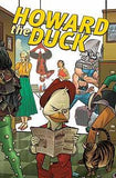 HOWARD THE DUCK VOL 5 #11