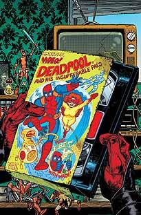 DEADPOOL VOL 5 ANNUAL #1
