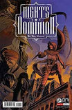 NIGHTS DOMINION #1