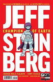 JEFF STEINBERG CHAMPION OF EARTH #2