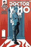 DOCTOR WHO 11TH YEAR TWO #15