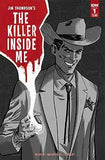 JIM THOMPSON KILLER INSIDE ME #1 2ND PTG