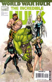 INCREDIBLE HULK VOL 2 #109 WWH