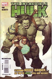 INCREDIBLE HULK VOL 3 #601