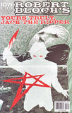 YOURS TRULY JACK THE RIPPER #3