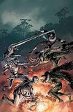 AGE OF ULTRON VS MARVEL ZOMBIES #3 SWA