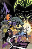 BATGIRL AND THE BIRDS OF PREY #1