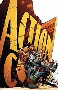 ACTION COMICS VOL 2 #962