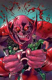 GREEN LANTERNS #5 VAR ED - Kings Comics