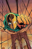 DOCTOR FATE VOL 4 #15