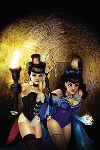 DC COMICS BOMBSHELLS #16 - Kings Comics