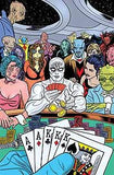 SILVER SURFER VOL 7 #7