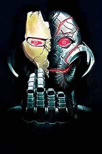 GUIDE MARVEL CINEMATIC UNIV MARVELS AVENGERS AGE ULTRON #1