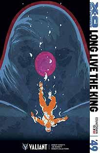 X-O MANOWAR VOL 3 #49