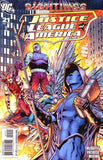 JUSTICE LEAGUE OF AMERICA VOL 2 #21