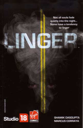 LINGER ONE SHOT
