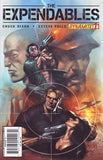 EXPENDABLES #1 - Kings Comics