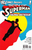 DC COMICS PRESENTS SON OF SUPERMAN #1