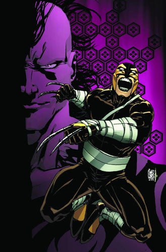 DAKEN DARK WOLVERINE #9 POINT ONE