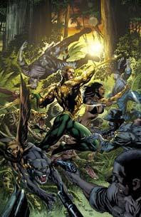 AQUAMAN VOL 5 #9
