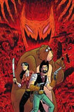 REED GUNTHER TP VOL 02 - Kings Comics
