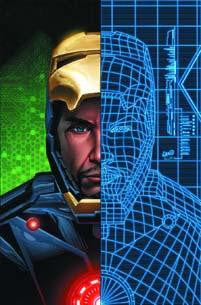 IRON MAN VOL 5 #10 NOW2