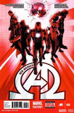 NEW AVENGERS VOL 3 #6 NOW