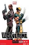 WOLVERINE VOL 5 #3 NOW