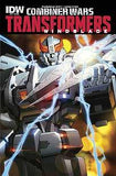TRANSFORMERS WINDBLADE COMBINER WARS #3 - Kings Comics