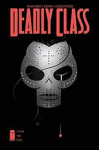DEADLY CLASS #13 - Kings Comics