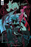 JEM & THE HOLOGRAMS #15