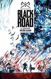 BLACK ROAD #2 - Kings Comics