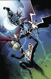 ALL NEW ALL DIFFERENT AVENGERS #9 AOA VA