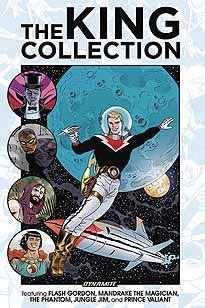 KING COLLECTION TP