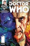 DOCTOR WHO 12TH YEAR TWO #8