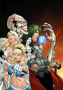 GFT GRIMM FAIRY TALES #122