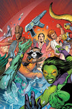 GUARDIANS OF GALAXY MOTHER ENTROPY #3