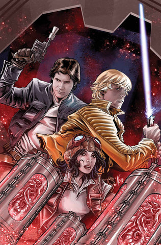 STAR WARS VOL 4 #31