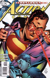 ACTION COMICS #852 (CD)