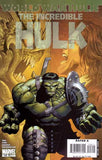 INCREDIBLE HULK #108 WWH