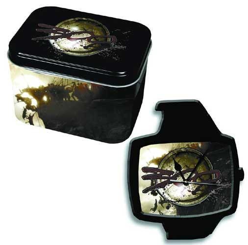 300 WATCH WITH TIN