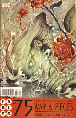 FABLES #75